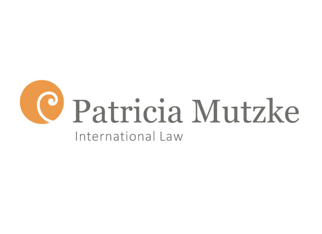 Patricia Mutzke International Law